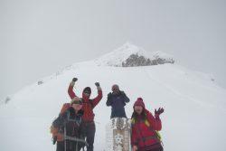 地元の登山ガイドからの安達太良山最新情報です‼️